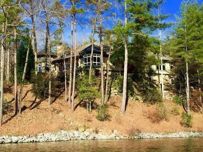 Single Family Home For Sale: 110 Witch Hazel Trail