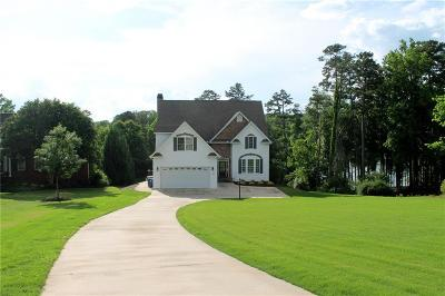 Single Family Home Sold: 340 Green Hill Drive