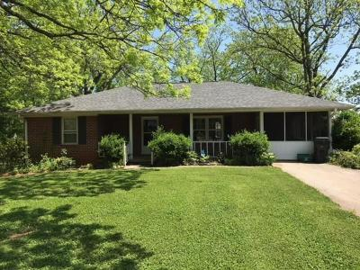 Westminster Single Family Home For Sale: 203 Augusta Street