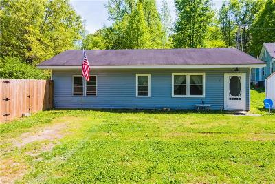 Pelzer Single Family Home For Sale: 235 S Moore Road