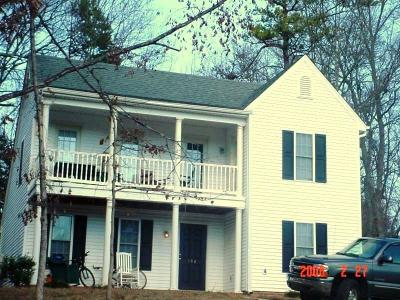 Clemson Rental For Rent: 104 Carolina Court
