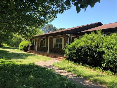 Belton Multi Family Home For Sale: 203 Rock Springs Road