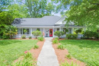 Belton Single Family Home For Sale: 302 River Street