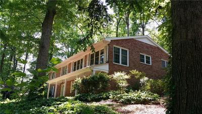Clemson, Central Single Family Home Sold: 119 Tant Street