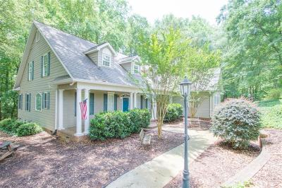 Anderson Single Family Home For Sale: 300 Surrey Lane