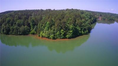 Residential Lots & Land For Sale: 54 Stamp Creek Landing Road