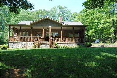 Pickens County Single Family Home For Sale: 277 Liberty Highway