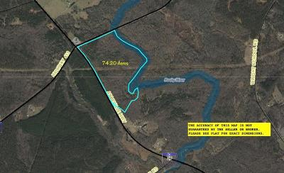 Anderson Residential Lots & Land For Sale: 00 Abbeville Highway