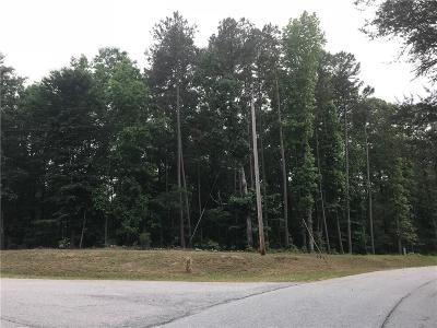 Westminister, Westminster, Westminter Residential Lots & Land For Sale: 200 Pineneedle Drive