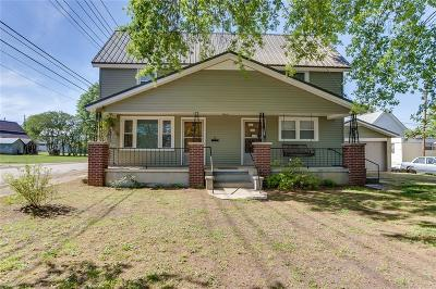 Pelzer Single Family Home For Sale: 31 Square Street