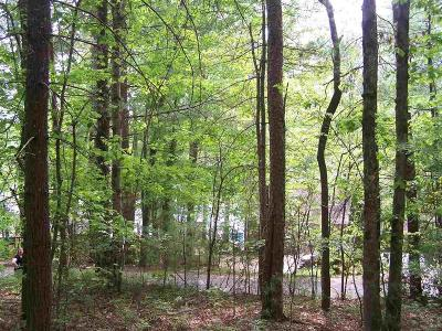 Mountain Rest Residential Lots & Land For Sale: Lot 82 Wren Road