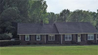 Easley Single Family Home For Sale: 411 Haverhill Circle