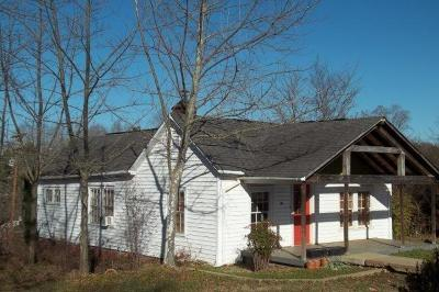 Seneca, Seneca/west Union Single Family Home For Sale: 315 Old Clemson Highway