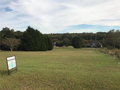 Anderson Residential Lots & Land For Sale: Lot 21 McBane Court