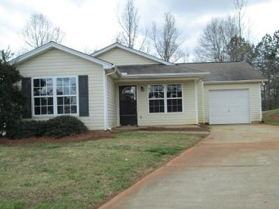 Anderson Single Family Home For Sale: 108 Carrick Court