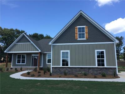 Spring Brook Single Family Home For Sale: 125 Saddle