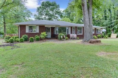 Belton Single Family Home For Sale: 305 Forest Lane