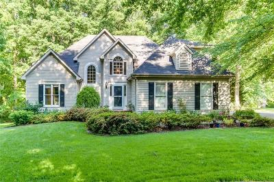 Easley Single Family Home For Sale: 102 Galax Court