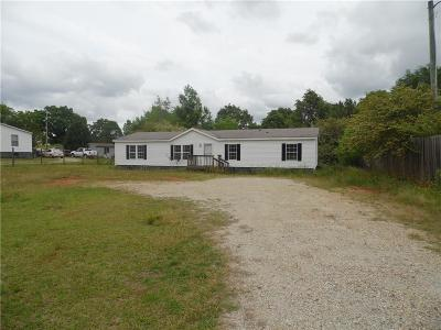 Westminister, Westminster, Westminter Mobile Home For Sale: 196 Oak Grove Road End