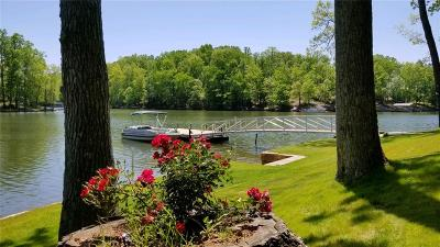 Single Family Home For Sale: 70 Vineyard Drive