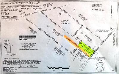 Westminister, Westminster, Westminter Residential Lots & Land For Sale: .33 Acres 00 Foothills Park Circle