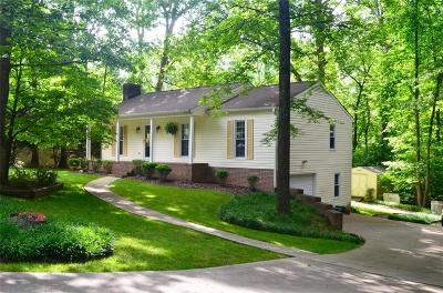 Central Single Family Home For Sale: 334 Wellington Way