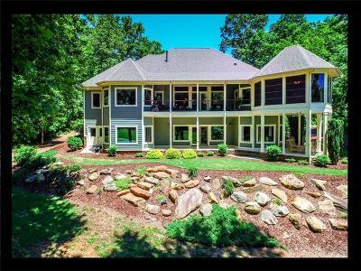 Seneca, Seneca/west Union Single Family Home For Sale: 3512 Rocky Creek Drive