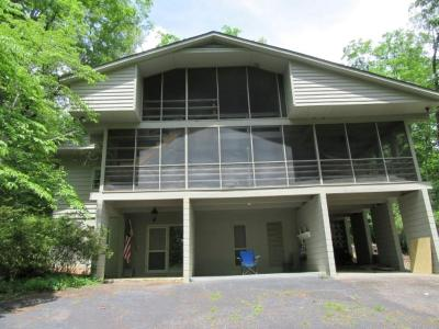 Greenville County Single Family Home For Sale: 10 N Lake Drive