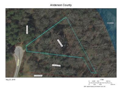 Townville Residential Lots & Land For Sale: 296 Penny Lane