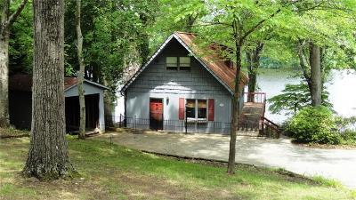 Anderson County Single Family Home For Sale: 1225 Shirley Drive