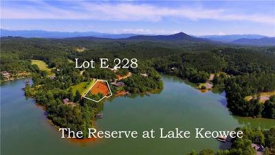 Residential Lots & Land For Sale: 246 Long Ridge Road