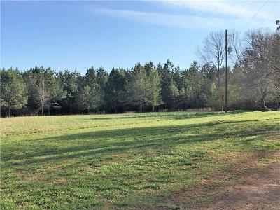 Easley Residential Lots & Land For Sale: 2710 Brushy Creek Road