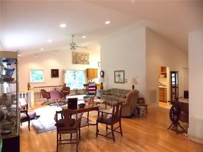 Westminster Single Family Home For Sale: 1210 Miller Road