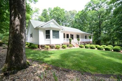 Travelers Rest Single Family Home For Sale: 2623 Tigerville Road