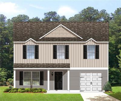 Anderson Single Family Home For Sale: 305 Cedar Ridge