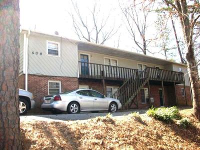 Clemson Rental For Rent: 406 Old Central Road
