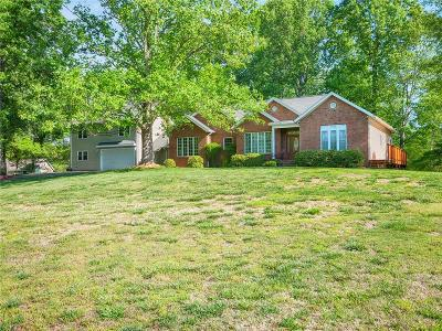 Pickens County Single Family Home For Sale: 1146 Thomas Mill Road