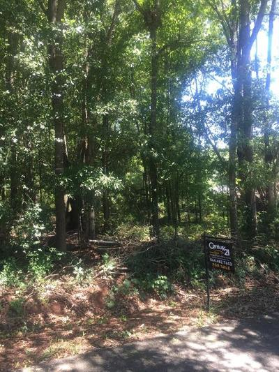 Anderson SC Residential Lots & Land For Sale: $12,500