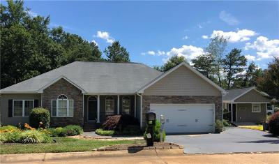 Easley SC Single Family Home For Sale: $299,867
