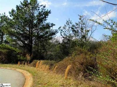 Easley Residential Lots & Land Contract-Take Back-Ups: 121 Hunt Cliff Court