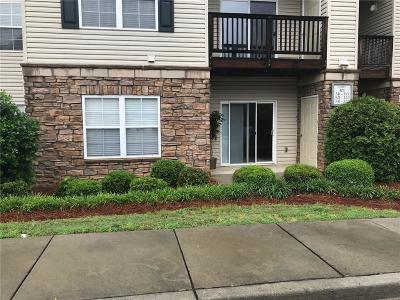 Anderson County Condo For Sale: 301 Lookover Drive