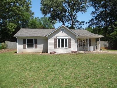 Oconee County Single Family Home For Sale: 319 S Lawrence Ave Avenue