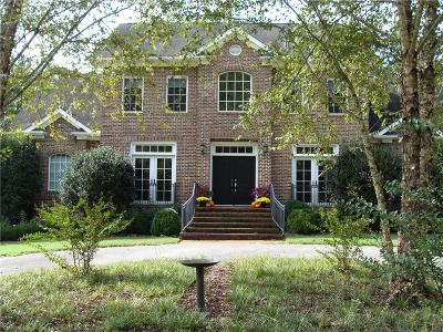 Belton Single Family Home For Sale: 108 Steeplechase