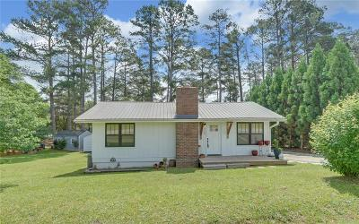 Hart County, Franklin County, Stephens County Single Family Home For Sale: 228 Methodist Park Lane