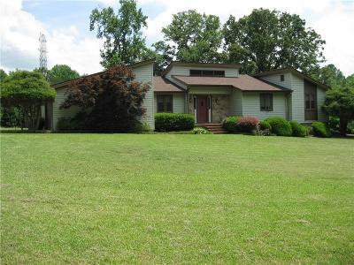 Oakwood Estate Single Family Home For Sale: 102 Acorn Drive