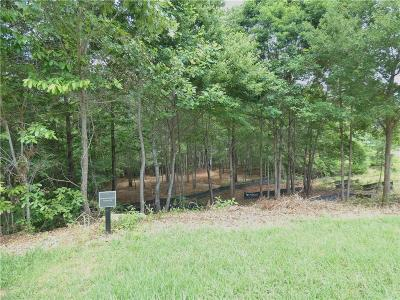 Residential Lots & Land For Sale: 1020 Edgewater Trail