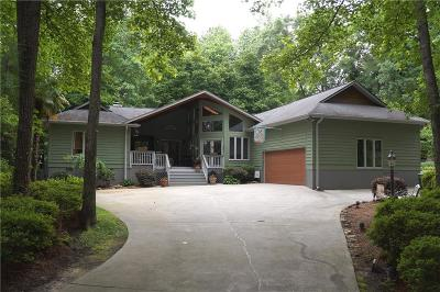 Anderson Single Family Home For Sale: 304 Tarrytown Lane