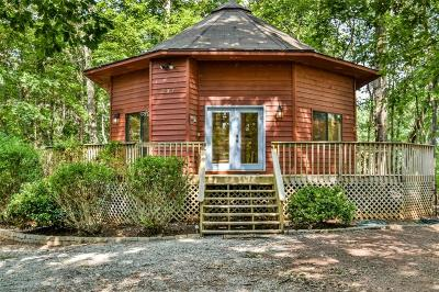 Oconee County Single Family Home For Sale: 237 Chestnut Drive