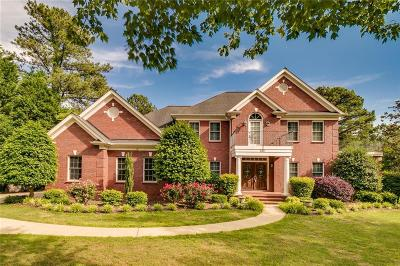 Seneca Single Family Home For Sale: 133 E Waterford Drive