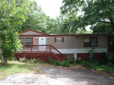 Anderson County, Oconee County, Pickens County Mobile Home For Sale: 1258 Tugaloo Heights Circle